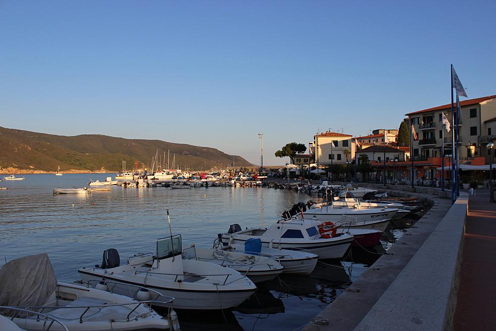 Marina di Campo