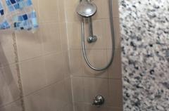 bagno e doccia