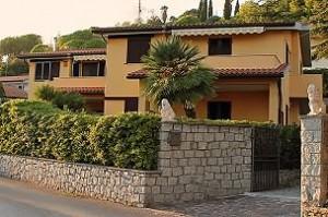 la casa Marina di Campo